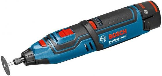 цена на Прямая шлифмашина Bosch GRO 10,8 V-LI