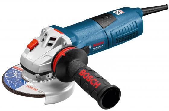 цена на Угловая шлифмашина Bosch GWS 13-125 CI 1300Вт 125мм