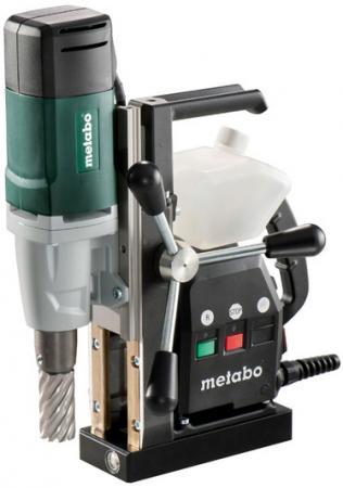 Станок магнитный сверлильный Metabo MAG32 600635500