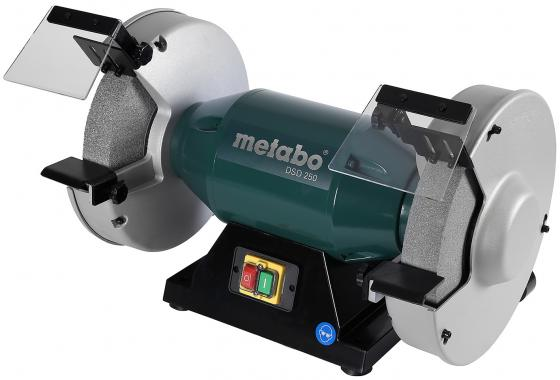 Станок точильный Metabo DSD 250