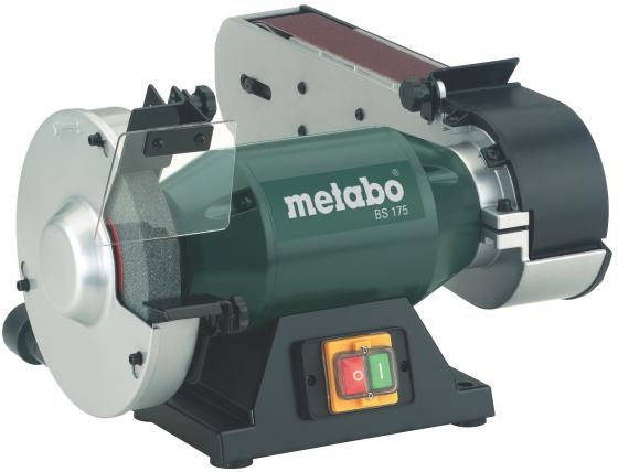 Станок точильный Metabo BS 175