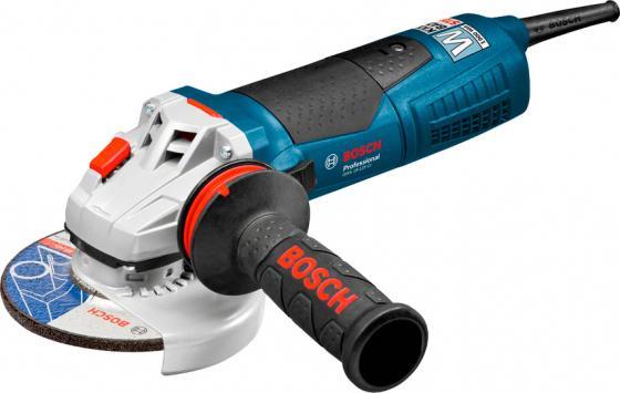 Углошлифовальная машина Bosch GWS 19-125CI 125 мм 1900 Вт