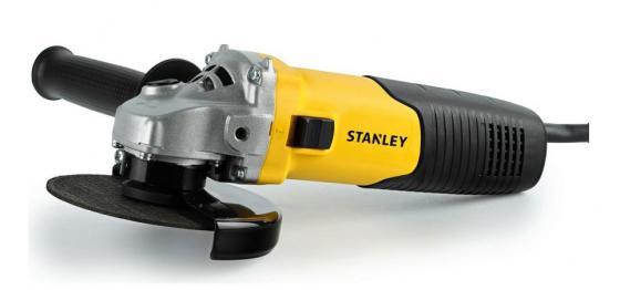Углошлифовальная машина Stanley STGS9125-RU 125 мм 900 Вт