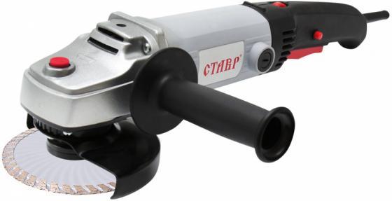 Углошлифовальная машина Ставр МШУ-125/900 Э 125 мм 900 Вт цена