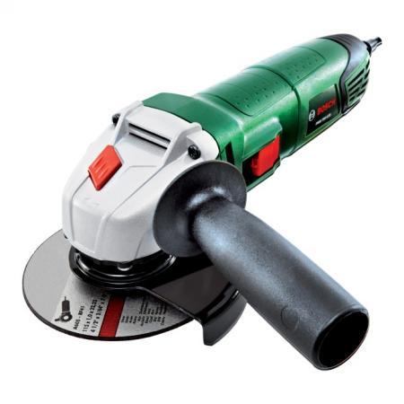 Углошлифовальная машина Bosch PWS 700-125 125 мм 701 Вт углошлифовальная машина болгарка bosch pws 750 125