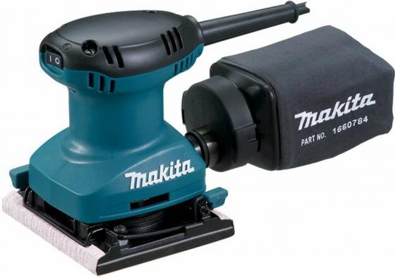 Виброшлифовальная машина Makita BO4557 цена