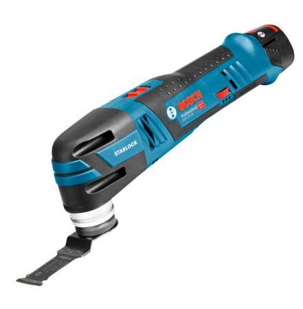 Многофункциональный инструмент Bosch GOP 12V-28 синий многофункциональный инструмент bosch gop 55 36 l boxx 0601231101