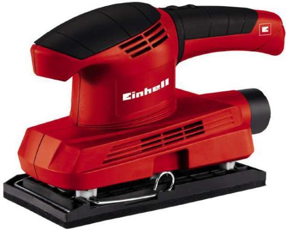 цена на Машинка шлифовальная плоская (вибрационная) EINHELL TH-OS 1520 (4460640) 150Вт 23000об/мин 93х187мм