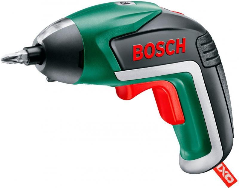 Шуруповерт Bosch IXO V 06039A8021 triumph ultra slim 78
