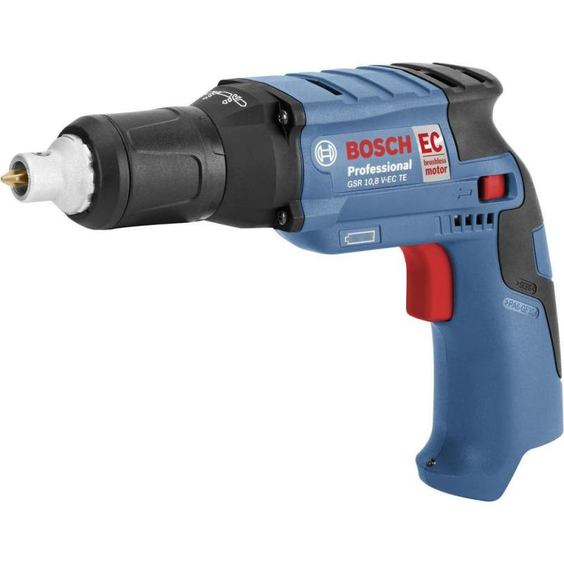 Аккумуляторный шуруповерт Bosch GSR 10.8 V-EC TE Professional 06019E4000