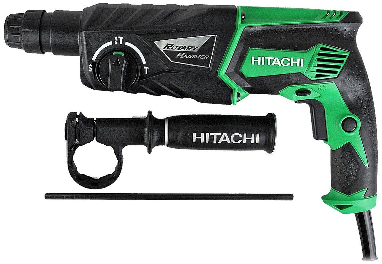 Перфоратор Hitachi DH26PC от OLDI
