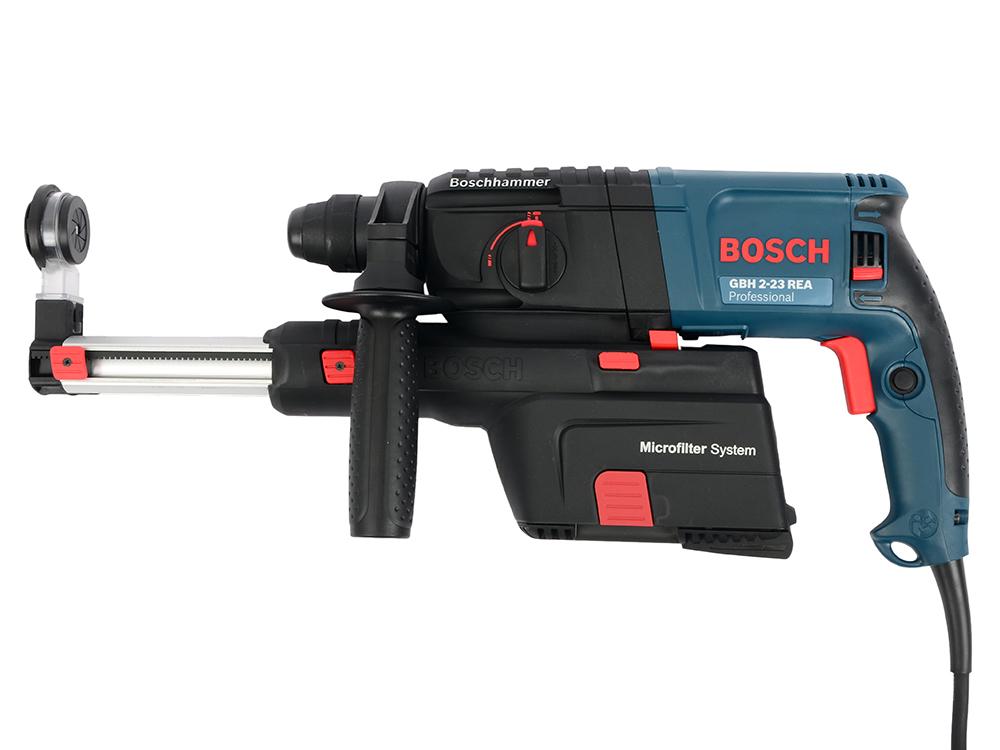 Перфоратор Bosch GBH 2-23 REA (0611250500) rea garvey rea garvey neon 2 lp