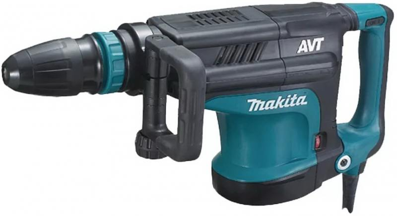 Перфоратор Makita HR3200C SDS Plus 850Вт перфоратор sds plus makita hr2630x7