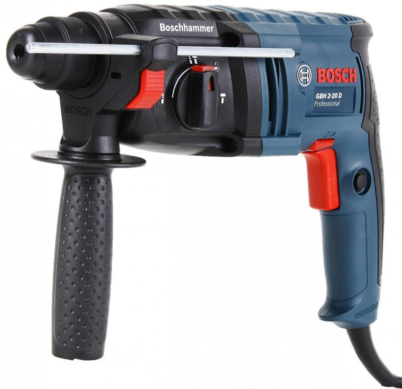 цена на Перфоратор SDS Plus Bosch GBH 2-20 D