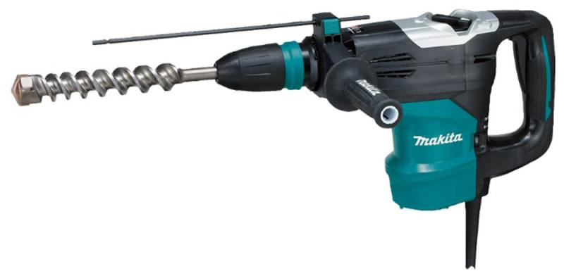 Перфоратор Makita HR4003C SDS-Max 1100Вт перфоратор sds max makita hr3540c