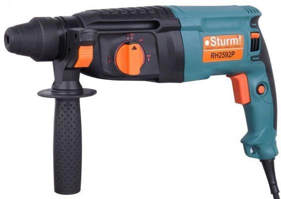 Перфоратор Sturm RH2592P SDS-Plus 920Вт все цены