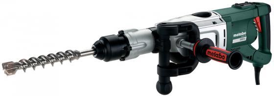 Перфоратор SDS-Max Metabo KHE 96 1700Вт 600596000 бензопила makita ea3502s40b 1700вт 400мм