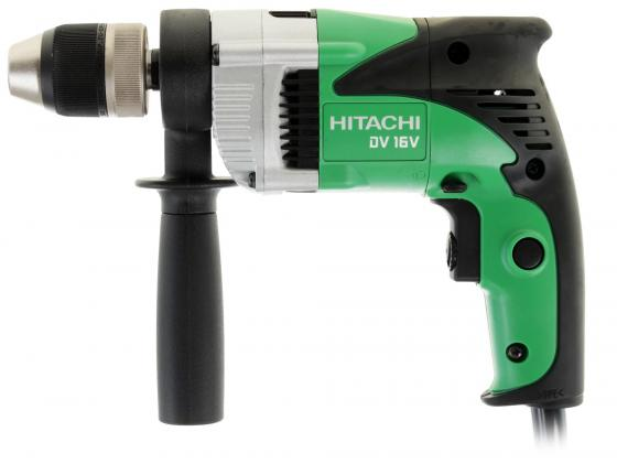 Ударная дрель Hitachi DV16V 590Вт