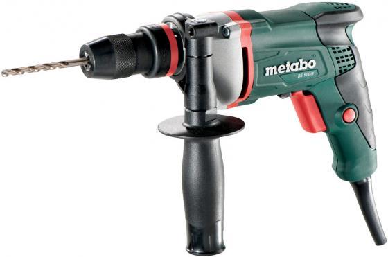BE500/6Дрель 500вт 0-4500/мин metabo be 500 10 600353000 электрическая дрель