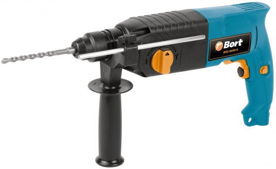 Перфоратор BORT BHD-800N-K 800Вт ремень jennyfer