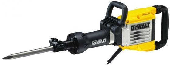 Отбойный молоток DeWalt D25961K 1600Вт
