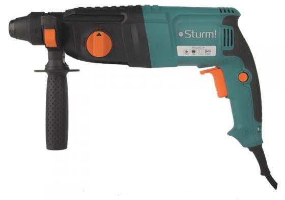Перфоратор STURM! RH25921P 920Вт 3 режима 0-1100об/мин 0-4400уд/мин кейс цена