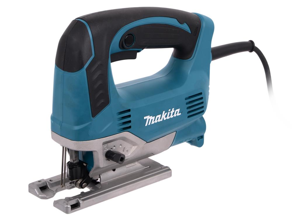Лобзик Makita JV0600K прямошлифовальная машина makita gd 0600
