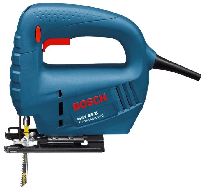 Лобзик Bosch GST 65 B (0601509120)