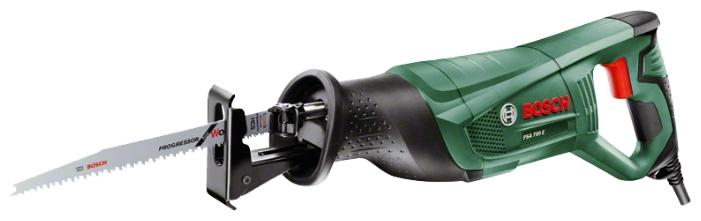 цены Сабельная пила Bosch PSA 700 E (06033A7020)