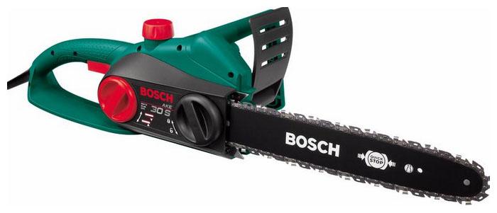 Цепная пила Bosch AKE 30 S 600834400