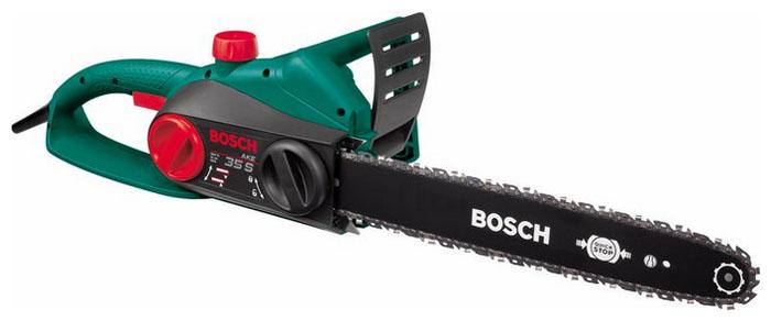 Цепная пила Bosch AKE 35 S пила цепная электрическая bosch ake 30s