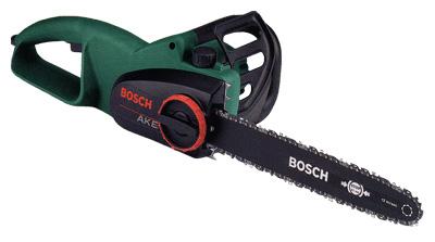 Цепная пила Bosch AKE 40-19 S пила цепная электрическая bosch ake 35 19 s