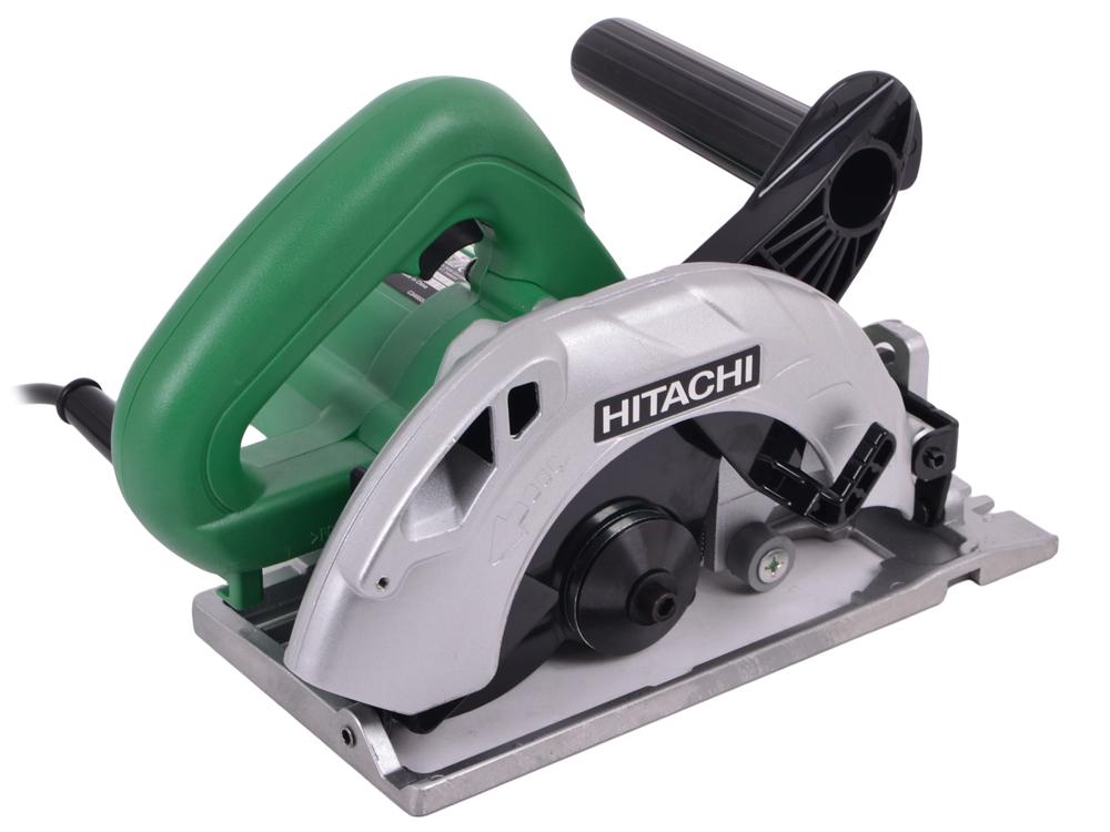 Циркулярная пила Hitachi C6SS