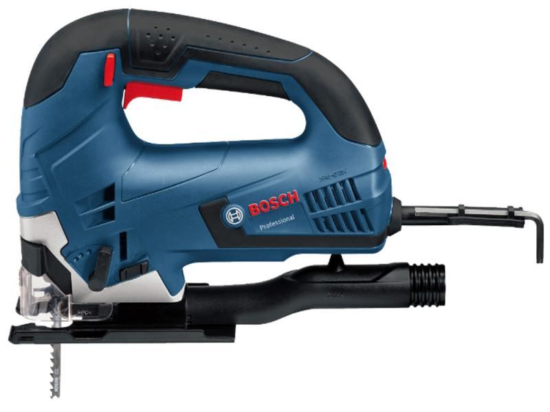 Лобзик Bosch GST 850 BE (060158F120) лобзик bosch gst 850 be