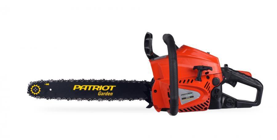 Бензопила Patriot PT3818 бензопила patriot 2512
