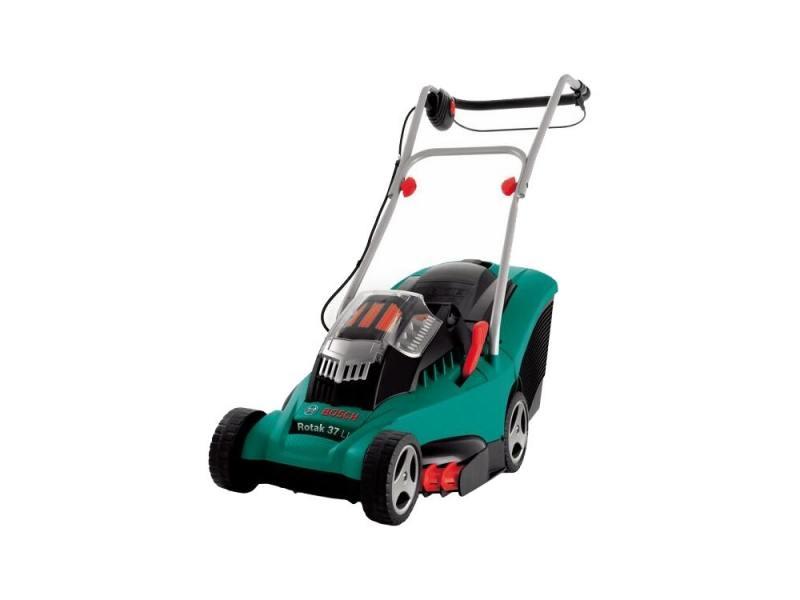 где купить Газонокосилка роторная Bosch Rotak 37Li по лучшей цене