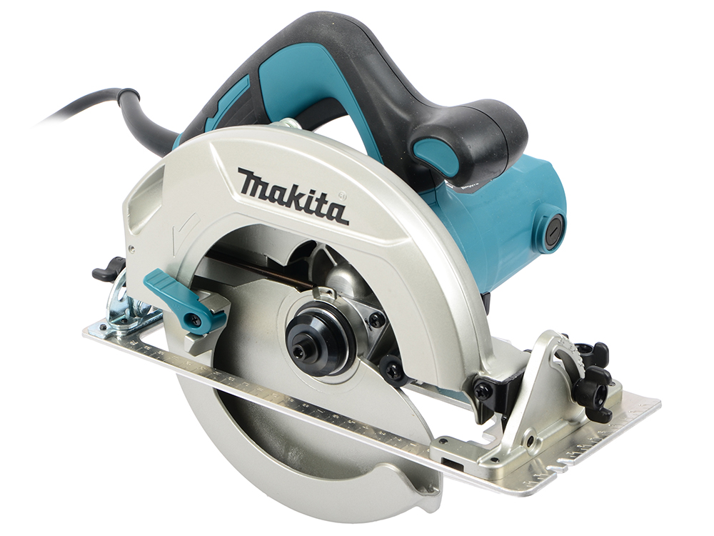 Дисковая пила Makita HS7601 пила дисковая kress 1400 ds duo sage