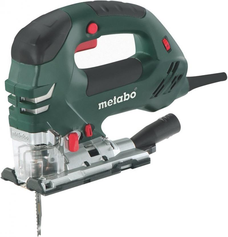 Лобзик Metabo STEB 140 PLUS 750Вт 601404500 scout nano exclusive