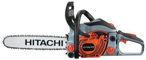 Бензопила Hitachi CS33EB 1250Вт цена 2017