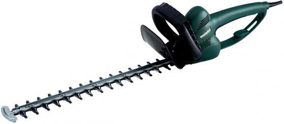 цена на HS 55 Кусторез 450Вт,нож 550 мм, рез 18 мм