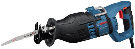 Сабельная пила Bosch GSA 1300 PCE 1300Вт 060164E200