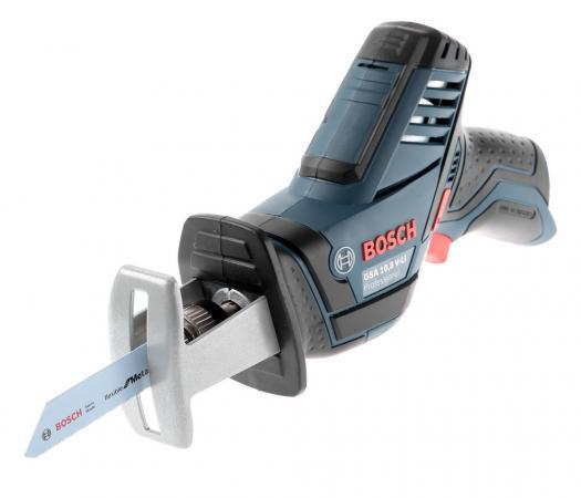Сабельная пила Bosch GSA 10,8V-LI