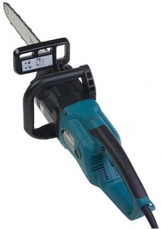 Электрическая цепная пила Makita UC4050A 2000Вт дл.шин.:16 (40cm) электрическая цепная пила makita uc4030a 5m