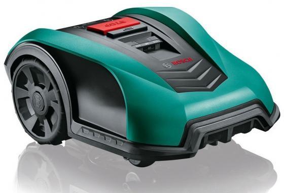 где купить Газонокосилка робот Bosch Indego 350 (06008B0000) по лучшей цене