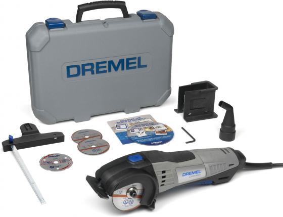 Дисковая пила Dremel DSM20-3/4 710Вт F013SM20JE пила dremel saw max dsm20 f013sm20je