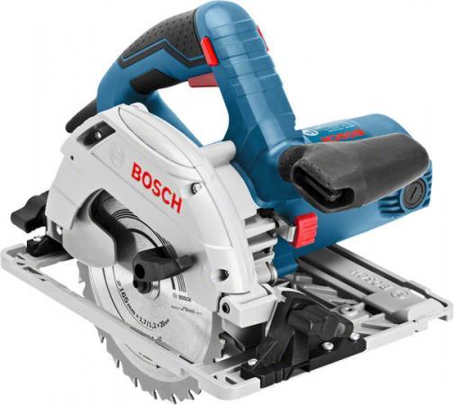 Дисковая пила Bosch GKS 55 1200Вт цены