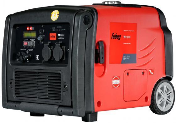 Электростанция инверторная TI 3200 fubag ti 6000