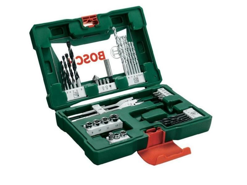 Набор сверел Bosch V-line 41шт 63060238