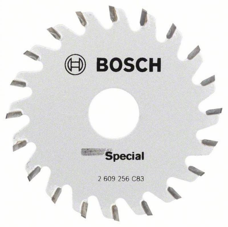 Пильный диск Bosch 65х15мм 2609256C83 цена