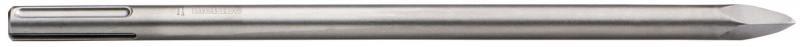 Зубило Metabo SDS-Max 400 мм пиковое 623352000 бур metabo sds max 22x920мм 623326000
